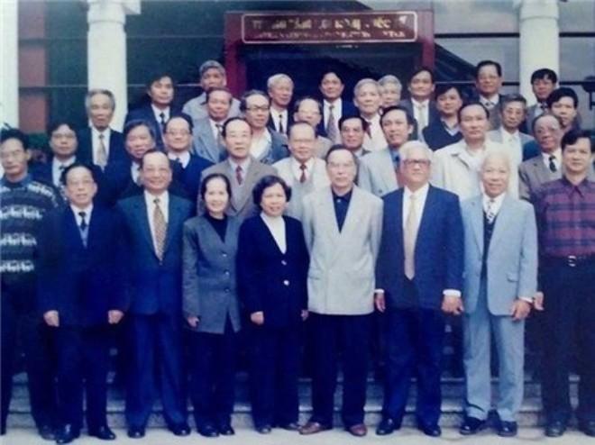 Bà Phạm Chi Lan: Món quà Tết Thủ tướng Phan Văn Khải tặng doanh nghiệp - Ảnh 3.