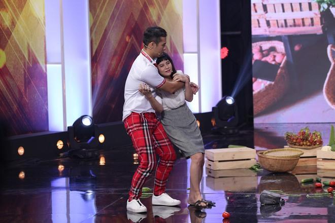 Hari Won: Nhờ sống cùng mẹ chồng mà cãi nhau với Trấn Thành giảm bớt - Ảnh 5.