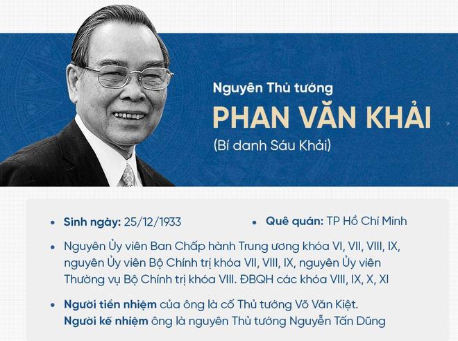 Bà Phạm Chi Lan: Món quà Tết Thủ tướng Phan Văn Khải tặng doanh nghiệp - Ảnh 2.
