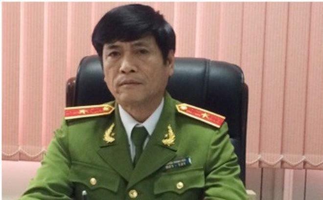 9.500 tỷ đồng đổ vào đường dây đánh bạc liên quan cựu cục trưởng C50 Nguyễn Thanh Hóa