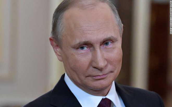 TT Putin tiết lộ khoảnh khắc đối diện vụ khủng bố khiến hàng trăm người thiệt mạng