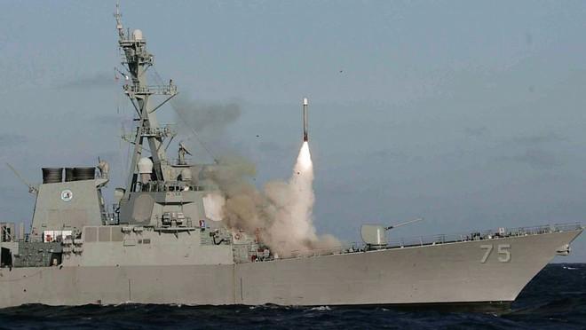 Mỹ chỉ dọa chứ không dám tấn công Tomahawk vào Syria? - Ảnh 1.