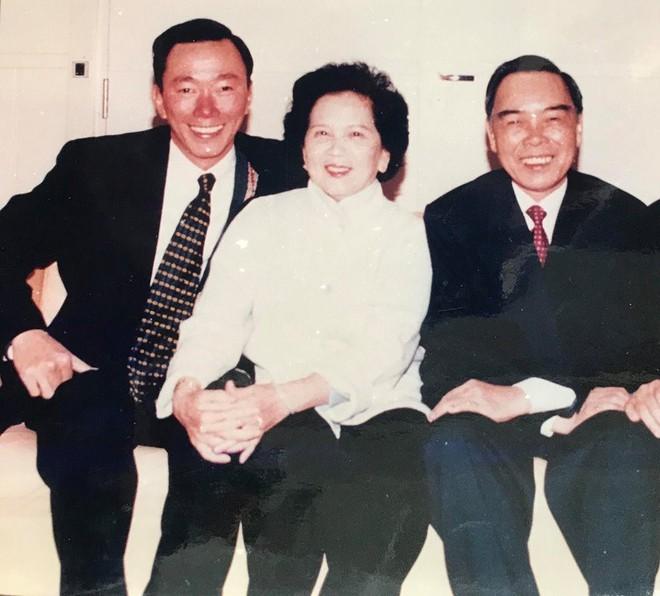 Đại sứ Phạm Sanh Châu: Vĩnh biệt chú Phan Văn Khải, tấm gương hết lòng tận tụy vì nước, vì dân - Ảnh 1.