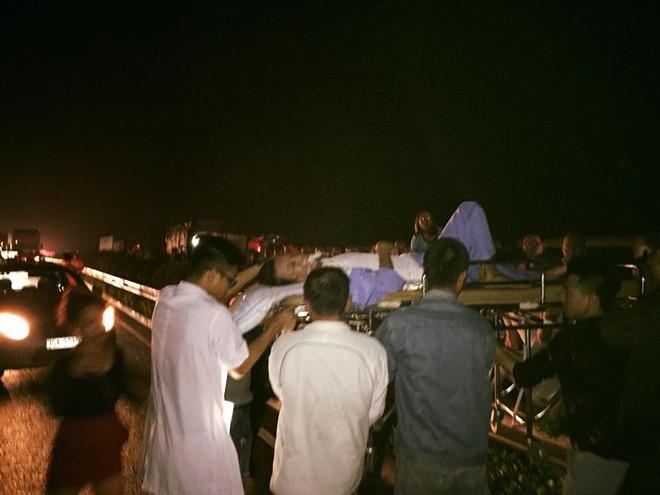 Chuyện ít biết quanh vụ tai nạn cao tốc Pháp Vân - Cầu Giẽ khiến nhiều người rớt nước mắt - Ảnh 3.