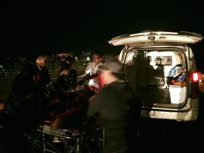 Chuyện ít biết quanh vụ tai nạn cao tốc Pháp Vân - Cầu Giẽ khiến nhiều người rớt nước mắt - Ảnh 4.