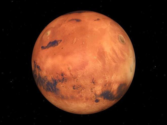 Tổng thống Putin tính đưa nước Nga lên Sao Hỏa từ năm 2019, vượt mặt Mỹ và Elon Musk - Ảnh 1.