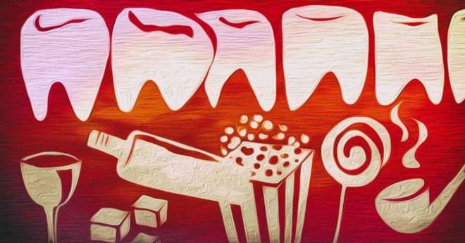 Phương pháp chữa sâu răng 100% tự nhiên rất dễ áp dụng tại nhà  - Ảnh 2.