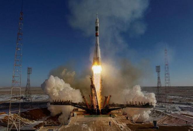 Tổng thống Putin tính đưa nước Nga lên Sao Hỏa từ năm 2019, vượt mặt Mỹ và Elon Musk - Ảnh 2.