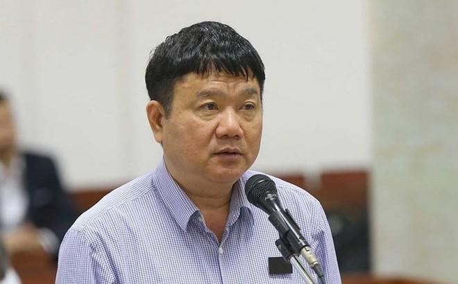 """Ông Đinh La Thăng: PVN như """"gả một cô gái xinh đẹp"""" cho Oceanbank"""