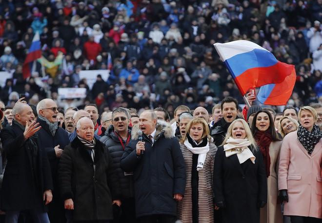 Từ Moskva: Sẽ có nhiều đổi mới và bất ngờ trong nhiệm kỳ cuối cùng của Tổng thống Putin - Ảnh 8.