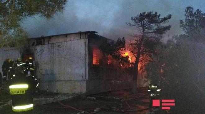 Nóng: Bà hỏa thiêu rụi trung tâm cai nghiện ở Azerbaijan, ít nhất 30 người thiệt mạng - Ảnh 2.