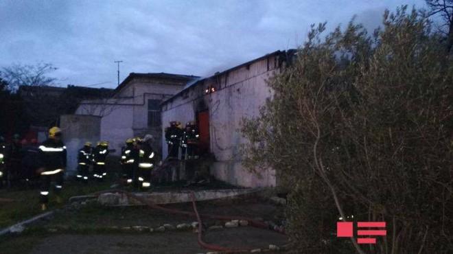 Nóng: Bà hỏa thiêu rụi trung tâm cai nghiện ở Azerbaijan, ít nhất 30 người thiệt mạng - Ảnh 7.