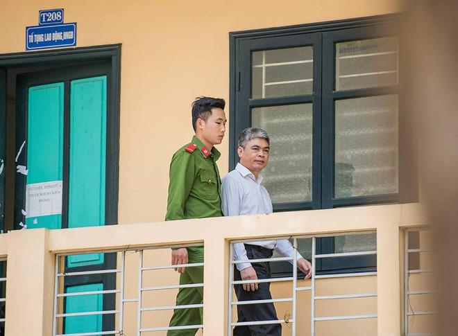 Ông Đinh La Thăng xin nhận trách nhiệm thay cho cấp dưới - Ảnh 4.