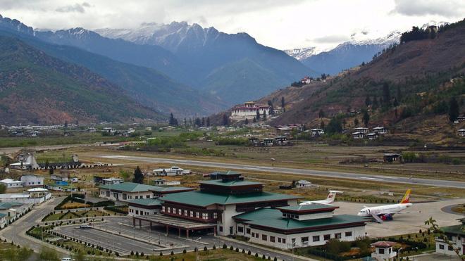 Ngày Quốc tế hạnh phúc: Câu chuyện về Bhutan và những con người luôn nhìn đời bằng ánh mắt lạc quan - Ảnh 4.