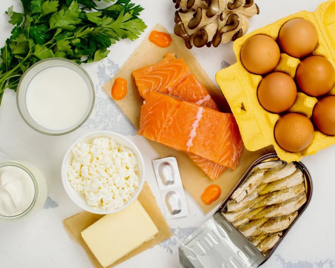 Nghiên cứu ở Nhật: Duy trì đủ loại vitamin này có thể ngăn ngừa 30-50% nguy cơ ung thư gan - Ảnh 5.