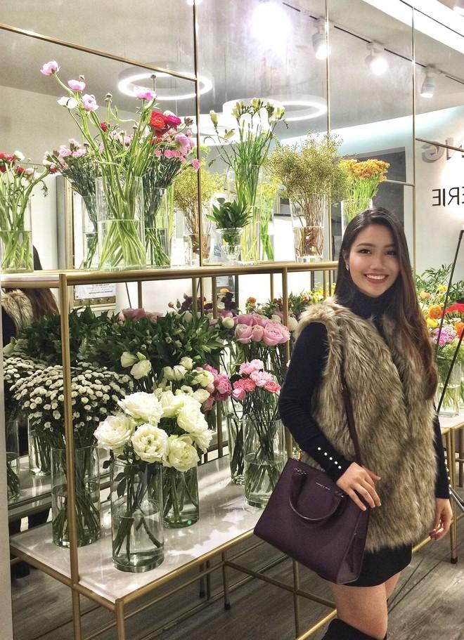 """Nữ du học sinh Việt xinh đẹp tại Nhật vừa được ĐH Tokyo trao danh hiệu """"Nhà lãnh đạo trẻ xuất sắc"""" - Ảnh 9."""