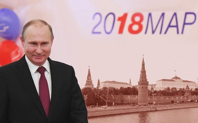Nước Nga sẽ ra sao thời Putin 4.0?