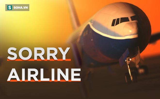 Hỡi nạn nhân của máy bay chậm chuyến, bạn có biết những con số này?