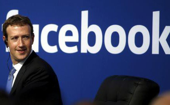 "Mark Zuckerberg ""tháo chạy"" khỏi Facebook?"