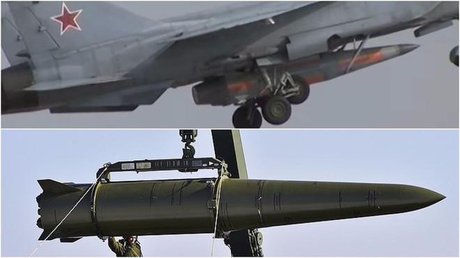 Kh-47M2 Kinzhal không phải là tên lửa hành trình như Nga vẫn công bố? - Ảnh 1.
