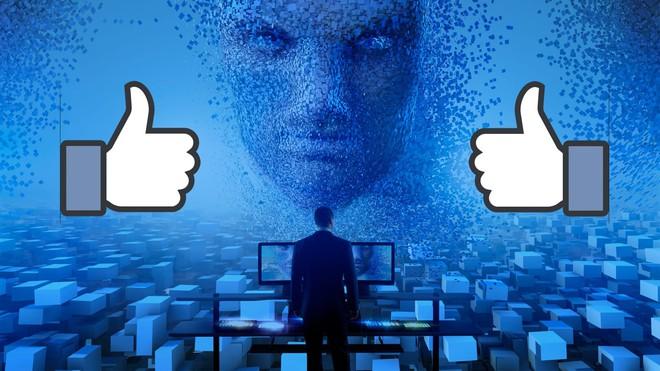 Vì sao chỉ với 300 likes, Facebook hiểu rõ về bạn hơn cả vợ/chồng? - Ảnh 3.
