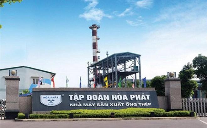ĐHCĐ Hoà Phát 2018: Có Dung Quất, sẽ vẽ lại bản đồ tiêu thụ thép ở Việt Nam