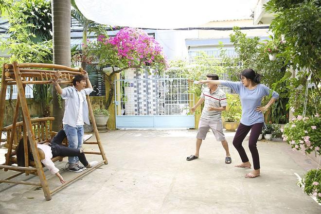 Đàm Vĩnh Hưng sợ đến tái mặt khi làm chồng Trang Trần - Ảnh 8.