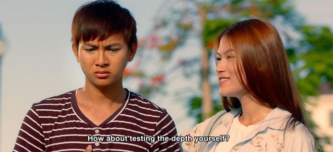 Đàm Vĩnh Hưng sợ đến tái mặt khi làm chồng Trang Trần - Ảnh 4.