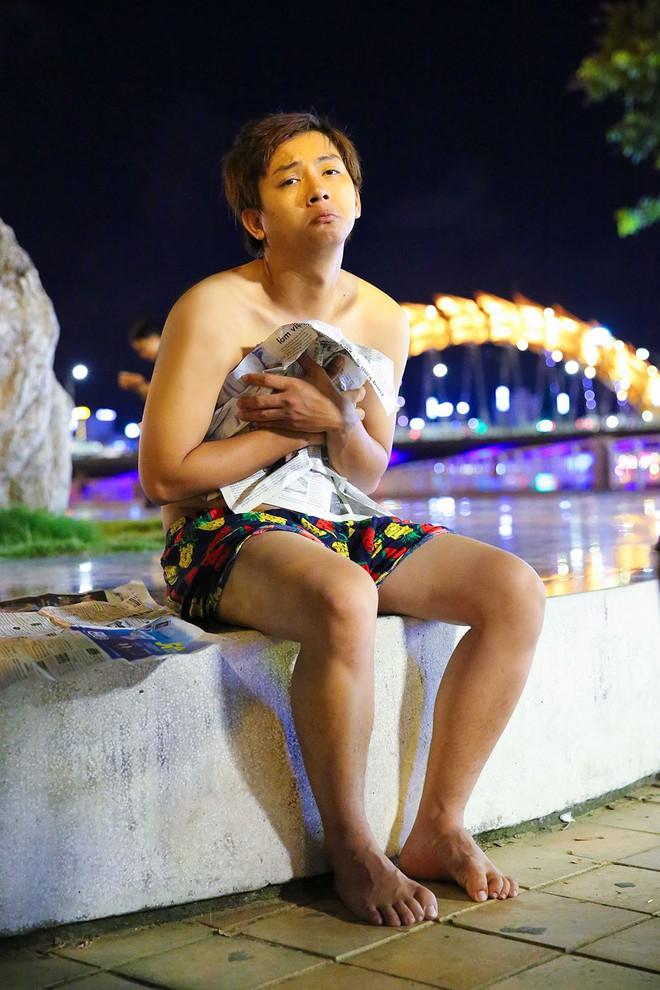 Đàm Vĩnh Hưng sợ đến tái mặt khi làm chồng Trang Trần - Ảnh 5.