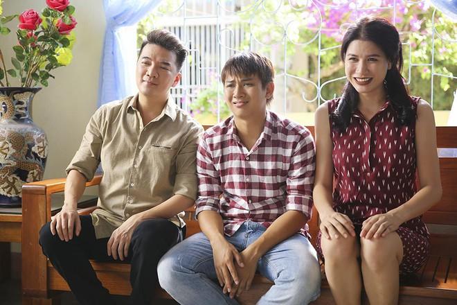 Đàm Vĩnh Hưng sợ đến tái mặt khi làm chồng Trang Trần - Ảnh 1.