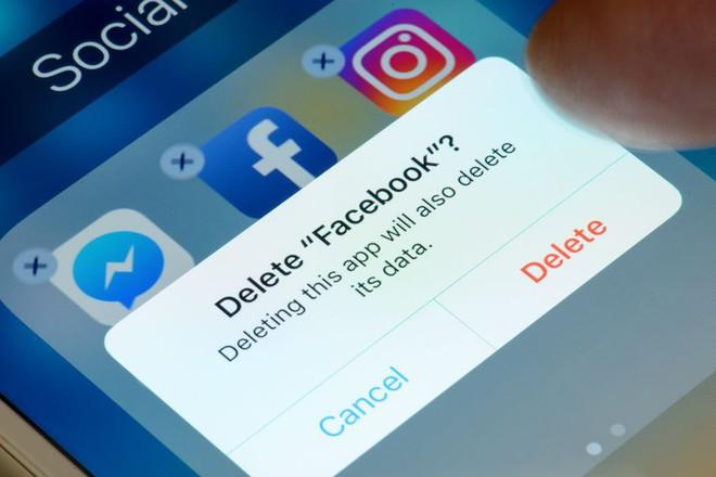 Tẩy chay các đế chế số như Facebook chẳng hề đơn giản đâu - Ảnh 1.