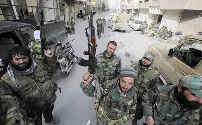 Syria đủ sức khiến Mỹ lao đao nếu dám tấn công lần nữa?