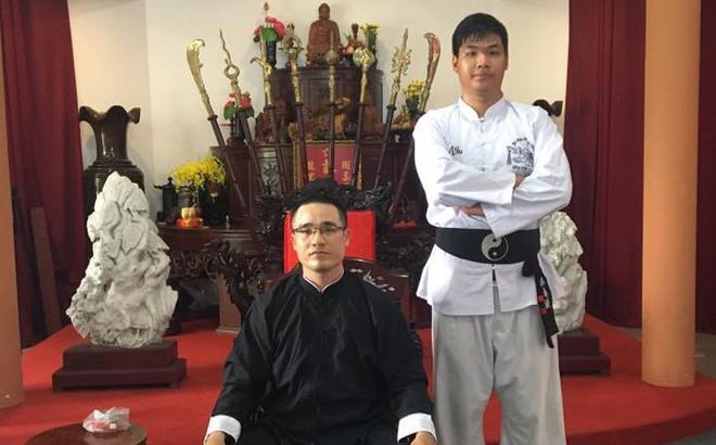 Tổng đàn chủ Vịnh Xuân Nam Anh: Quá nhiều võ sư Việt đang ảo tưởng!
