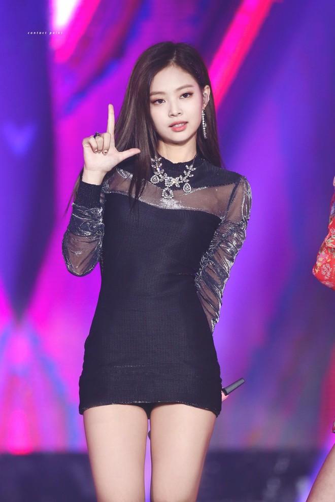 Xu hướng đang được idol nữ Kpop ưa chuộng: Không cần quá nóng bỏng, nhưng thân hình phải chuẩn như chai cô ca - Ảnh 32.