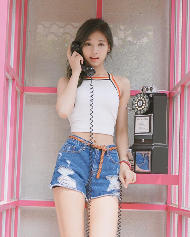 Xu hướng đang được idol nữ Kpop ưa chuộng: Không cần quá nóng bỏng, nhưng thân hình phải chuẩn như chai cô ca - Ảnh 36.