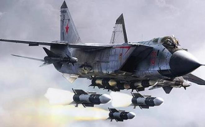 """Tướng Nga: Moskva đủ năng lực khắc chế mọi vũ khí Mỹ, còn khí tài tối tân khác chưa """"khoe"""""""