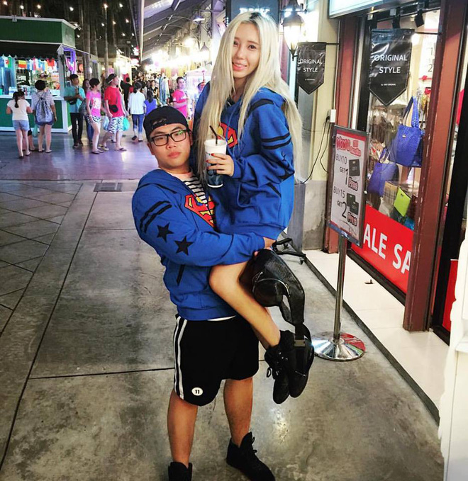 Bị bạn trai đánh đập, nữ DJ nổi tiếng livestream cầu cứu - Ảnh 10.