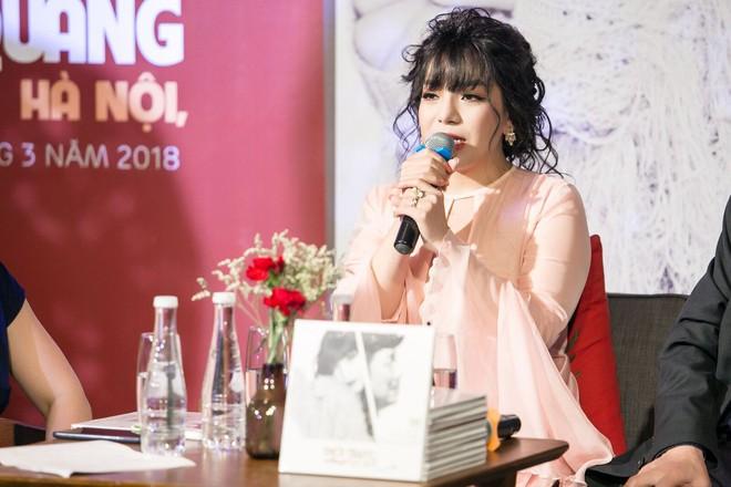 Nhạc sĩ Phú Quang: Minh Chuyên hát thường thôi - Ảnh 6.