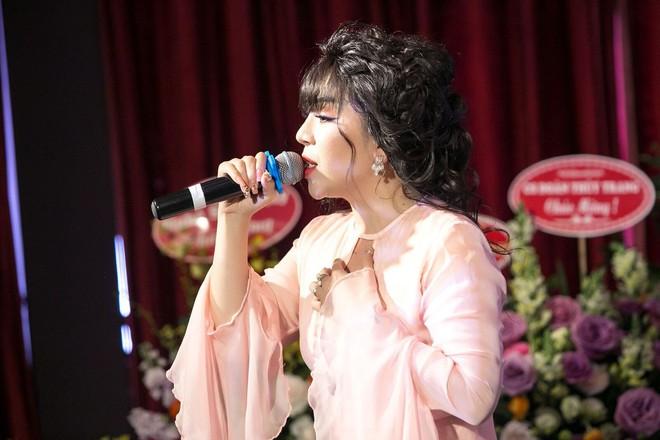 Nhạc sĩ Phú Quang: Minh Chuyên hát thường thôi - Ảnh 7.