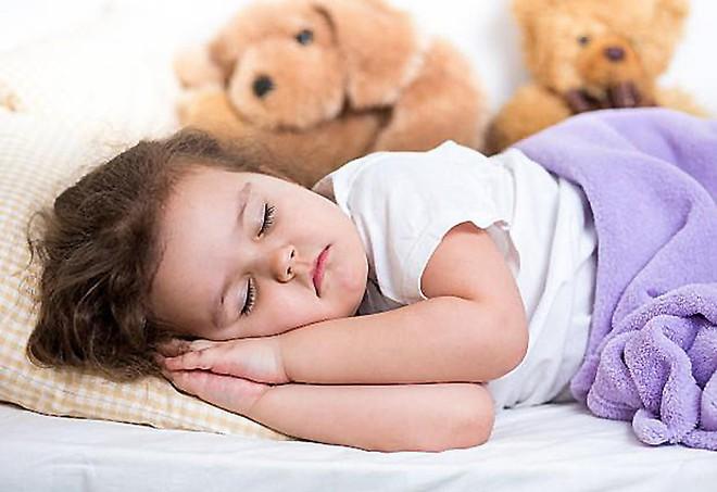 Bác sĩ tiết lộ 4 điều kiện quan trọng nhất để tăng trưởng chiều cao nhanh cho trẻ em - Ảnh 2.