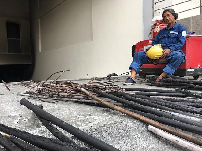 Dân Carina Plaza trình báo bị mất tài sản, thiếu bảo vệ - Ảnh 4.