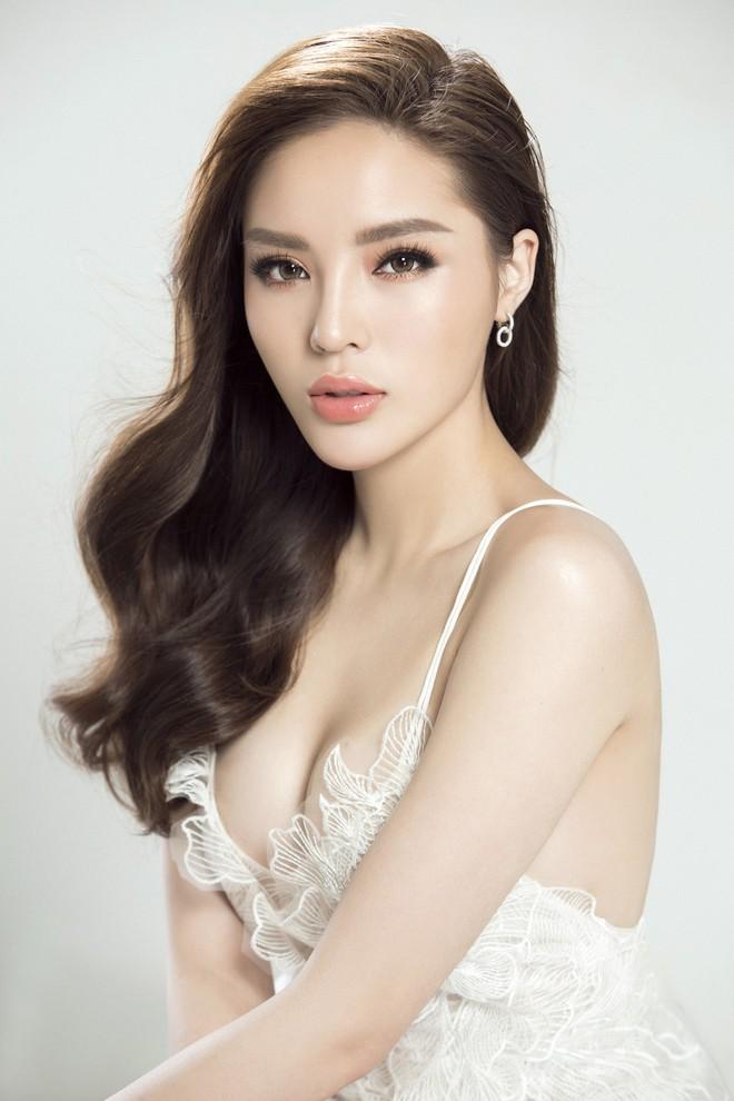 Hoa hậu Kỳ Duyên tung ảnh nóng bỏng sau nghi vấn phẫu thuật thẩm mỹ - Ảnh 5.