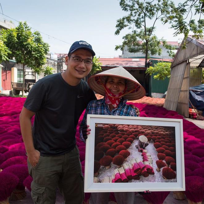 Khoảnh khắc Việt và cú đúp hoàn hảo trên đấu trường quốc tế - Ảnh 2.