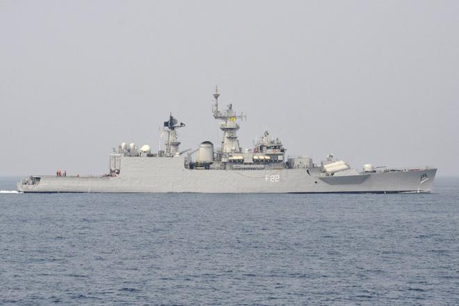 Nếu được chuyển giao, Việt Nam có nên tiếp nhận khinh hạm tên lửa INS Ganga của Ấn Độ? - Ảnh 3.
