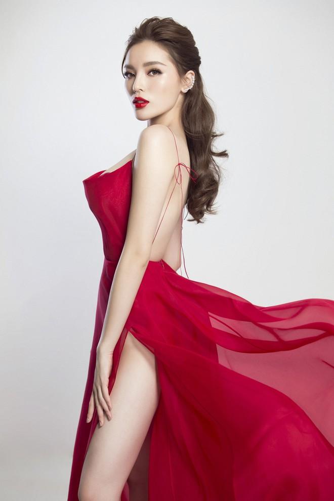 Hoa hậu Kỳ Duyên tung ảnh nóng bỏng sau nghi vấn phẫu thuật thẩm mỹ - Ảnh 10.