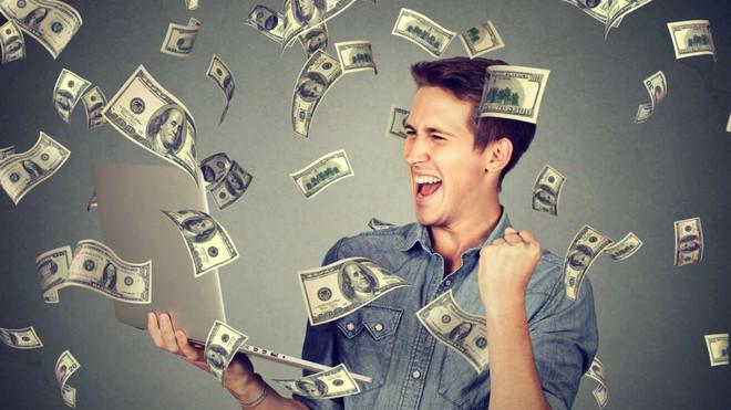 Làm sao để kiếm được nhiều tiền - đây là câu trả lời của khoa học - Ảnh 1.