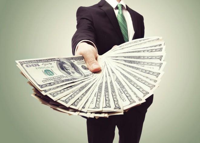 Làm sao để kiếm được nhiều tiền - đây là câu trả lời của khoa học - Ảnh 2.