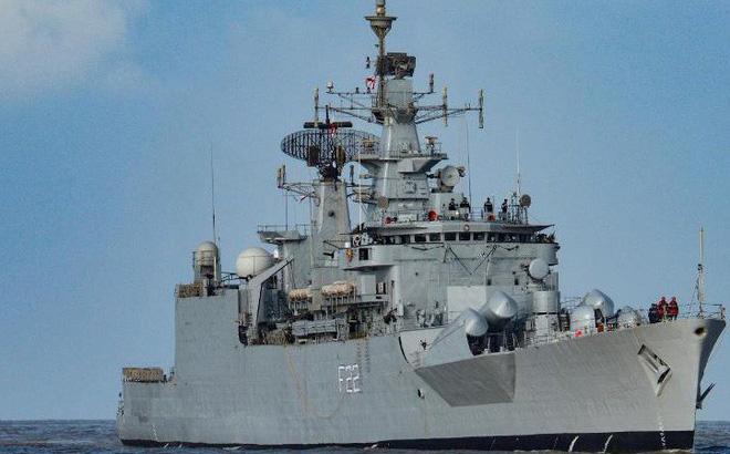 Nếu được chuyển giao, Việt Nam có nên tiếp nhận khinh hạm tên lửa INS Ganga của Ấn Độ?