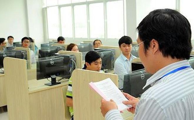 Hà Nội bắt đầu nhận hồ sơ tuyển dụng 92 công chức không qua thi tuyển
