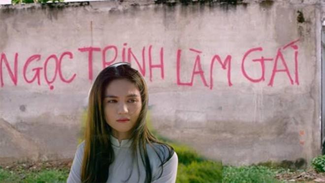 Cách sao Việt đối diện với tin đồn bán dâm, làm má mì dẫn khách - Ảnh 6.